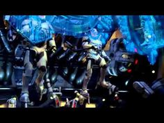Pacific Rim Official Trailer 1 (2013)   Guillermo del Toro Movie HD - http://hagsharlotsheroines.com/?p=61643