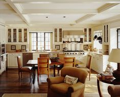 kitchen living room combined - Google Search