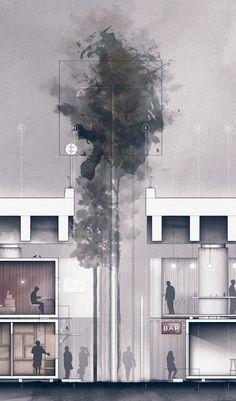 Section Project - Transforming Copenhagen on Behance