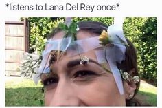 Lana Del Rey is bae Snapchat, Miranda Sings, Fleurs Diy, Laughing So Hard, Laugh Out Loud, Dumb And Dumber, The Funny, Make Me Smile, My Idol