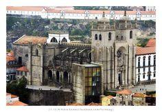 Sé Catedral / Catedral / Cathedral [2013 - Porto / Oporto - Portugal] #fotografia #fotografias #photography #foto #fotos #photo #photos #local #locais #locals #cidade #cidades #ciudad #ciudades #city #cities #europa #europe #arquitectura #architecture #baixa #baja #downtown #igrejas #iglesias @Visit Portugal @ePortugal @WeBook Porto @OPORTO COOL @Oporto Lobers