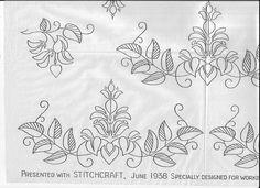 Stitchcraft June 1938 | Flickr - Photo Sharing!
