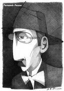 FERNANDO PESSOA Virginia Woolf, Writers, Portugal, Digital Art, Illustration, Books, Figure Drawings, Fernando Pessoa, Short Stories