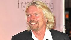 Live Healthy: Richard Branson Shares Tips for a Healthy Lifestyl...