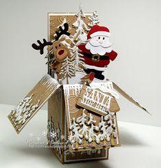 dutchess: this weeks Christmas card week 24....