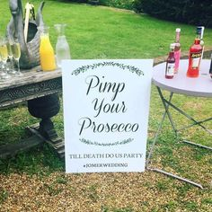 Some of my handiwork from the wknd - the couple had a sophisticated botanical theme with a good dollop of fun thrown in..!  Cheers to the new Mr & Mrs Homer! #pimpyourprosecco #jomerwedding #norfolk #norfolkwedding #narboroughhall #narboroughhallgardens #weddingsign #weddingdesigner #stationerydesigner #weddingstationery #prosecco #botanical #botanicaltheme #botanicalwedding #weddingtasker #weddingplanner #weddingblog #weddingblogger #devinebride