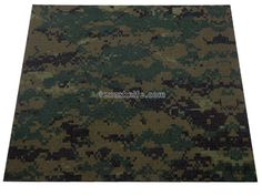 Kydex Sheet - Forest Digital Camo - x Kydex Sheet, Old Fat, Kydex Holster, Digital Camo, Knife Sheath, Plastic Molds, Blacksmithing, Leather Working, Firearms
