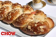 Talk CHOW: Easter Bread for Brunch (click pic for recipe)