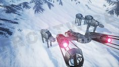 Legal Expert Warns Of Trouble For Unlicensed Star Wars Battlefront Successor