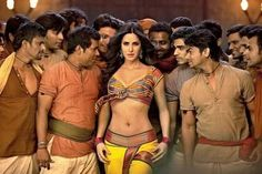 loved her as chikni chameli