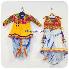Kids Frocks, Frocks For Girls, Little Girl Dresses, Girls Dresses, Baby Dresses, Dandiya Dress, Kids Wear Boys, Kids Ethnic Wear, Navratri Dress