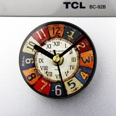 Here is a sneak peak at what's new and fresh at Costbuys today Europe Retro wall... see for yourself and don't ever doubt again http://www.costbuys.com/products/europe-retro-wall-clock-metal-paintin-clock-refrigerator-magnets-message-posted-withdrawing-watch-fridge-magnet-mute-alarm-clock?utm_campaign=social_autopilot&utm_source=pin&utm_medium=pin