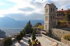 The Grand Canyon of Greece: Hiking to Cliff-top Monasteries in Meteora ...