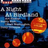 A Night at Birdland [Jazz Hour] [CD], 06192303