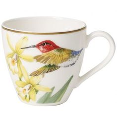 Villeroy & Boch Anmut 30.25 oz. Espresso Cup