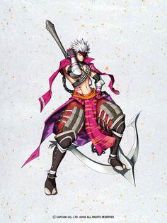 Sengoku BASARA X / 戦国BASARA X