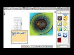 Tutoriels | Open Sankoré ( logiciel gratuit pour TBI)