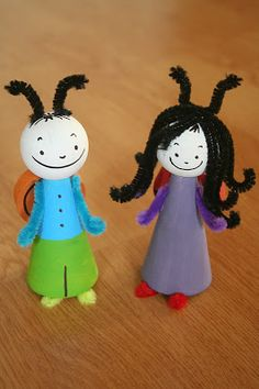 Kifli és levendula: A Bogyó és Babóca projekt Ecole Art, Summer Crafts For Kids, Boredom Busters, Pretend Play, Hobbit, Berries, Presents, Snoopy, Christmas Ornaments