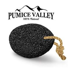 Pumice Valley – Natural Lava Pumice Stone Black – Callus Remover for Feet Heels and Palm – Pedicure Exfoliation Tool – Remover Toxins – Corn Remover for Foot – Dry Dead Skin Scrub – Health Foot Care – Beauty and Luxury Beach Pedicure, Diy Pedicure, Pedicure At Home, Pedicure Tools, Listerine Feet, Lava, Pumice Stone, Natural Earth, Feet Care