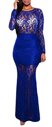 New made2envy Lace Overlay Long Sleeves Open Back Maxi Dress online. Enjoy the absolute best in kensie Dresses from top store. Sku iiaq57649cjje35391