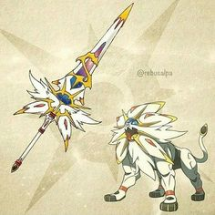 Solgaleo sword ⚔️ Credits: @rebusalpa • —————–—––—————–—–– Follow if you're new for more Pokemon Content and more  • ❤️Leave a Like/Comment on my recent posts!  • Turn on post notifications! •  Tag your friends!  —————–—––—————–—–– • hανє α gσσ∂ ∂αу/ɴɪɢʜᴛ!