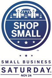 Shop Small Business Saturday this Saturday November 24 Small Business Saturday, Support Small Business, Business Help, Business School, Business Logo, Business Ideas, Arduino, Bath And Beyond Coupon