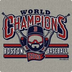 Oh the Sox!
