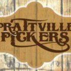 Prattville Pickers in Prattville, AL is a fun day trip! Say hello to Chris and tell him you saw PP on Pinterest!