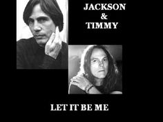 jackson browne and timothy b. schmit - Search