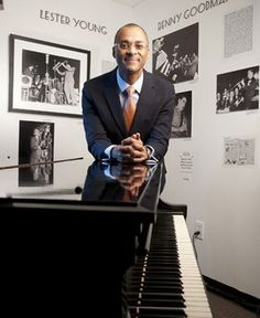 National Jazz Museum in Harlem hopes new facility will jazz up music lovers