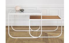 nest tables Asplund