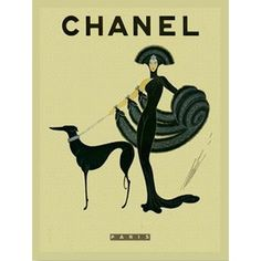 vintage chanel coco ads - Google Search