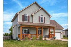 10511 Stonebridge Dr, Johnston, IA 50131. 4 bed, 3 bath, $234,900. Fantastic 4 bedroom ...