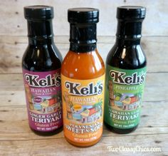 Gourmet Cooking Made Easy with Keli's Sauces #sponsored review and feature with recipe ideas