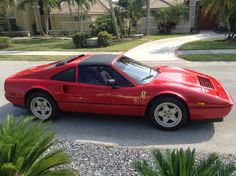 Car brand auctioned:Ferrari 328 GTS Ferrari 328 Check more at http://auctioncars.online/product/car-brand-auctionedferrari-328-gts-ferrari-328/