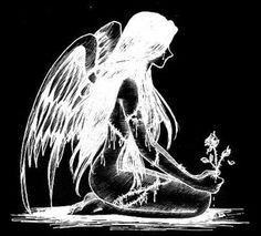 fallen ängel