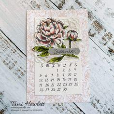 Desktop Calendars – September & October | Swimming In Stamps Print Calendar, Calendar Pages, 2021 Calendar, Calendar Ideas, Small Alphabets, September Calendar, Alphabet Stamps, Decorated Envelopes, Desktop Calendars