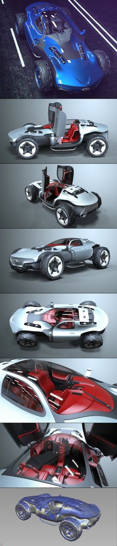311 best concept cars images in 2019 Design Transport, Futuristic Cars, Futuristic Vehicles, Automotive Design, Auto Design, Car Images, Love Car, Car Wheels, Transportation Design