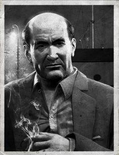 Mafia II - Steve