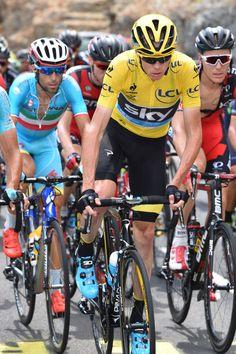 Vincenzo Nibali - stage 14