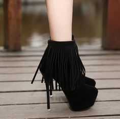 Sexy Heels/Ankle boots