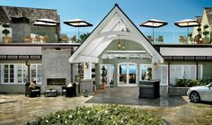 """L'Auberge Del Mar-- """"This was one of the best meetings I ever planned with huge kudos to the hotel staff for their adaptability and helpfulness. The location is perfect - ocean views and a walkable down out the front door. Attendees were thrilled.""""    Elizabeth K.  Maplewood, NJ  July 27, 2012"""