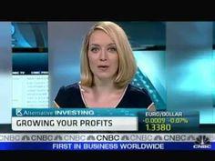 CNBC Alternative Investing: Industrial Hemp