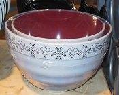 Disney Kitchen Large Serving Bowls (Set of 2)