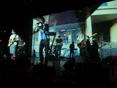 Europavox 2013   Live report