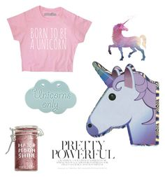 """""""Unicorn"""" by alwaysseven on Polyvore featuring Major Moonshine"""