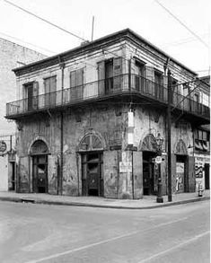 NOLA 300: The historic French Quarter, 30 vintage photos - FOX 8, WVUE, fox8live.com, weather, app, news, saints