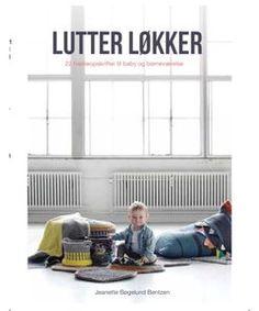 Jeanette Bøgelund Bentzen: Lutter Løkker hos www.SelvStrik.dk