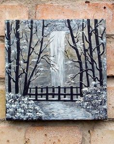 Well, the artistic miniature painting ideas listed in this article are intricate and delicate brushwork which lends them a unique identity, these paintings Small Paintings, Unique Paintings, Acrylic Paintings, Oil Painting Pictures, Artist Painting, Acrylic Art, Pictures To Paint, Original Paintings, Painting & Drawing