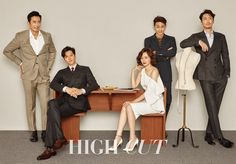 The Gentlemen of Wolgyesu Tailor Shop Release Teaser and Stylish Photo Spread for High Cut  https://dramaswithasideofkimchi.wordpress.com/2016/08/18/the-gentlemen-of-wolgyesu-tailor-shop-release-teaser-and-stylish-photo-shoot-for-high-cut/